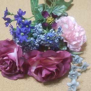 Precious floral assortment